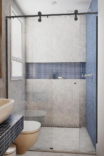 Promoção Box Para Banheiro Vidraçaria Ideal