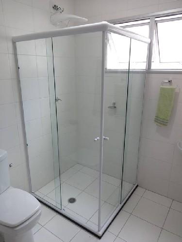 box blindex para banheiro