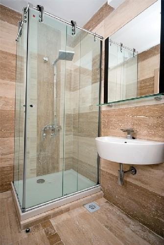 box de vidro banheiro
