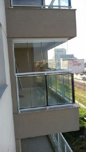 vidro sacada apartamento